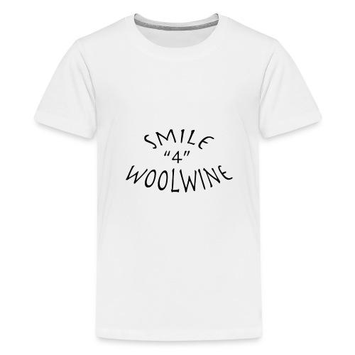 Woolwine - Kids' Premium T-Shirt