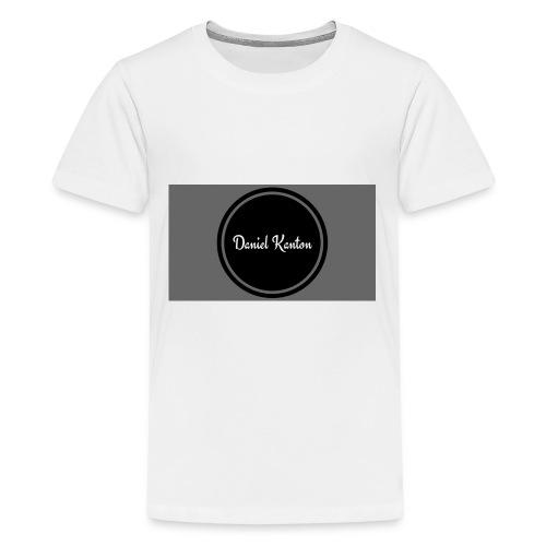 Daniel Kanton - Kids' Premium T-Shirt