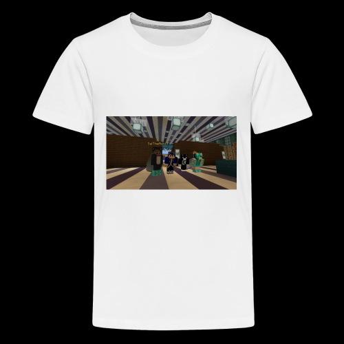 QTSHOW - Kids' Premium T-Shirt