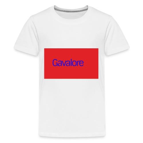 mychannelart - Kids' Premium T-Shirt