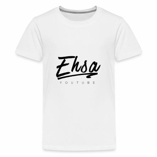 EHSA - Youtube - Kids' Premium T-Shirt