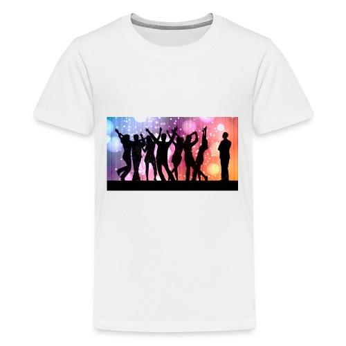 party - Kids' Premium T-Shirt