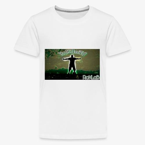 RoKGaWd - Kids' Premium T-Shirt
