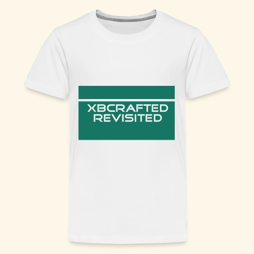 xBrevisited - Kids' Premium T-Shirt