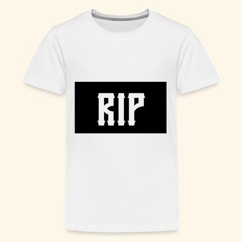 RIP Merch - Kids' Premium T-Shirt