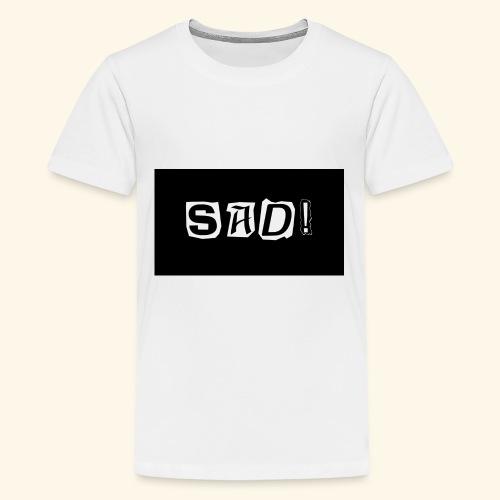 Sad! Merch - Kids' Premium T-Shirt