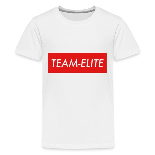 TEAM ELITE - Kids' Premium T-Shirt