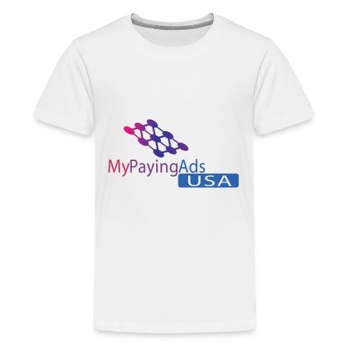 MPA_USA - Kids' Premium T-Shirt