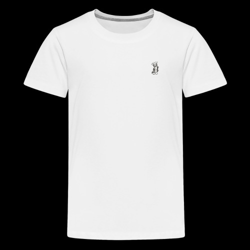 KingBobbyBrand - Kids' Premium T-Shirt