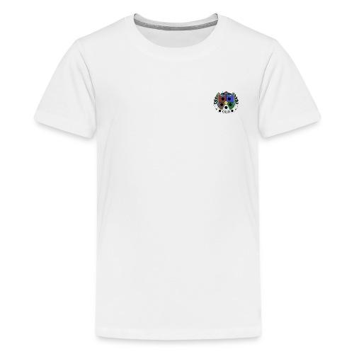 GEB Series Logo - Kids' Premium T-Shirt