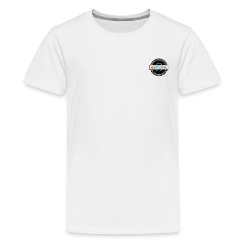 YoBoiiSuhaan LOGO - Kids' Premium T-Shirt