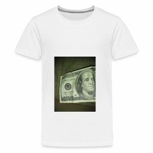 100 - Kids' Premium T-Shirt