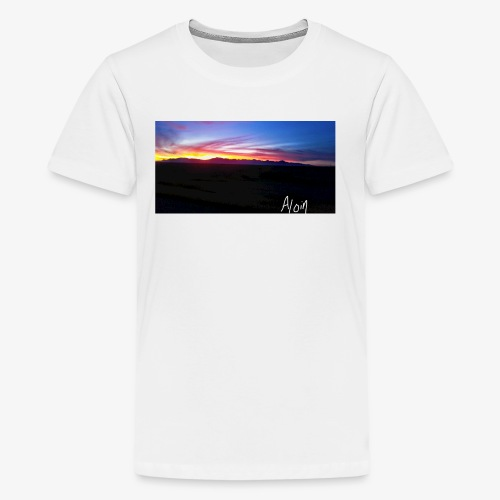Aloin - Kids' Premium T-Shirt