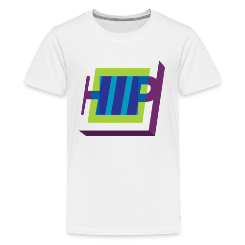 HIP - Kids' Premium T-Shirt