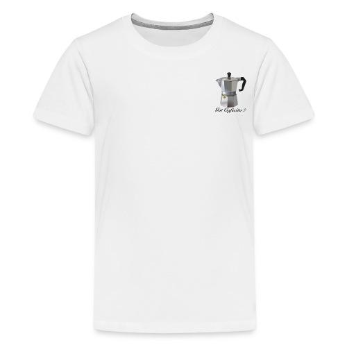 Cafecito - Kids' Premium T-Shirt