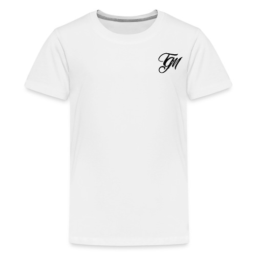 TheGamingMoon - Kids' Premium T-Shirt