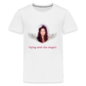 In Loving Memory Of Erlinda - Kids' Premium T-Shirt