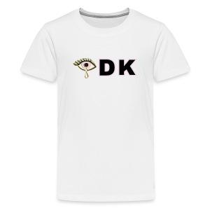 IDK - Kids' Premium T-Shirt
