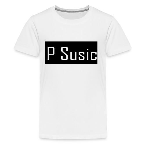 P Susic Youtube - Kids' Premium T-Shirt