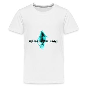 DerangeD_Lani Merchandise - Kids' Premium T-Shirt