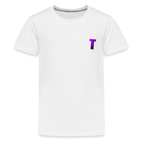 True Trixy Youtube Merch! - Kids' Premium T-Shirt