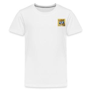 MEOW - Kids' Premium T-Shirt