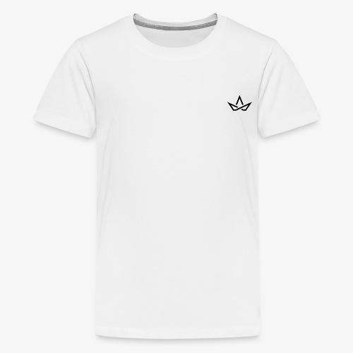 WAZEER - Kids' Premium T-Shirt