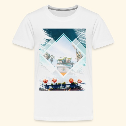 Fancy - Kids' Premium T-Shirt