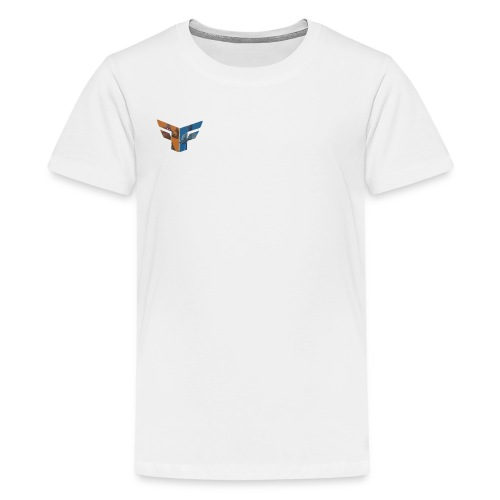 Focus Logo - Kids' Premium T-Shirt