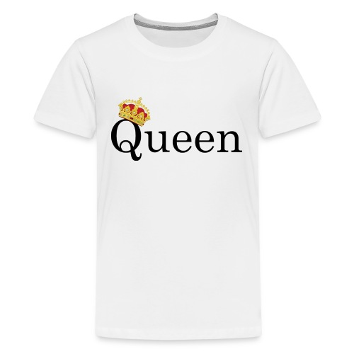 Queen | Yes you are - Kids' Premium T-Shirt