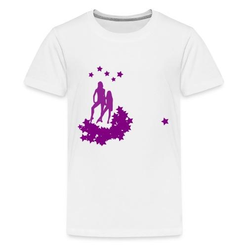 Dancer - Kids' Premium T-Shirt