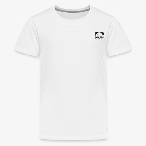Angry Panda - Kids' Premium T-Shirt