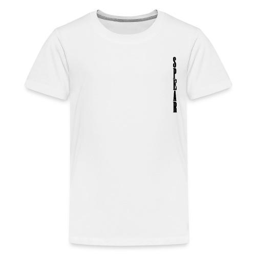 Spear T Shirt - Kids' Premium T-Shirt