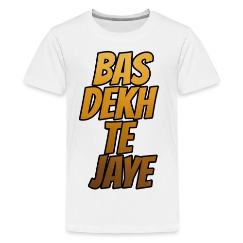1518022311654 - Kids' Premium T-Shirt