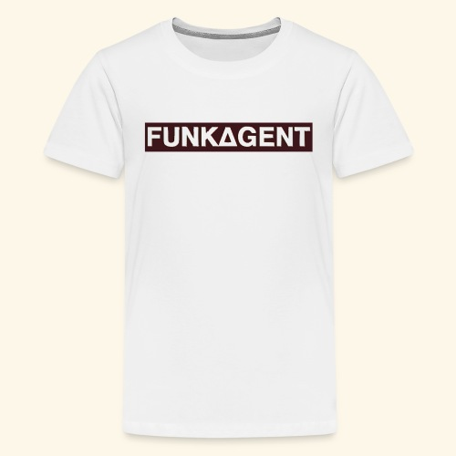 FunkAgent - Kids' Premium T-Shirt
