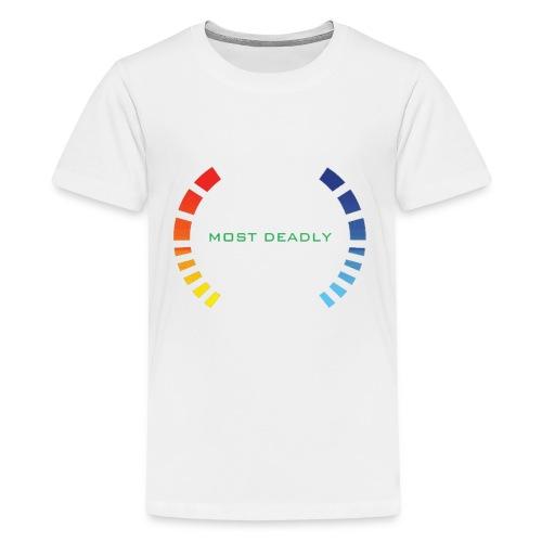 GoldeneEye 64 - Kids' Premium T-Shirt