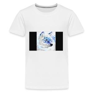 josiah - Kids' Premium T-Shirt
