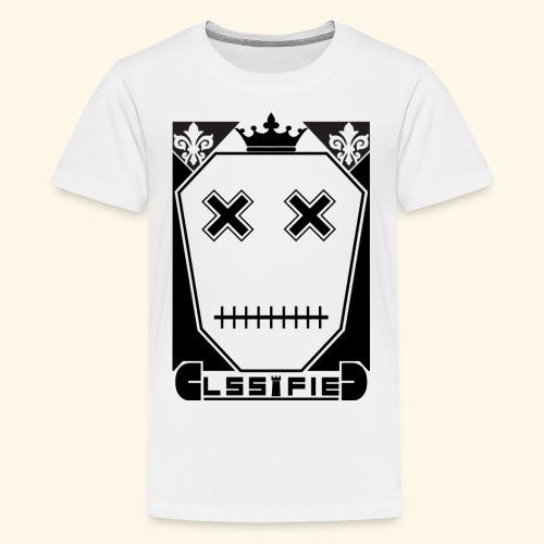 CLASSIFIED - Kids' Premium T-Shirt