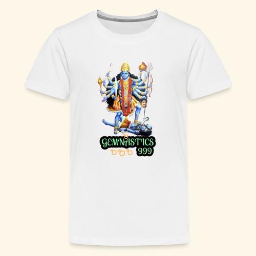 Kali & Shiva - Kids' Premium T-Shirt