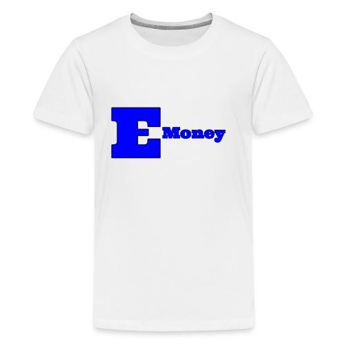 EMoney #1 - Kids' Premium T-Shirt