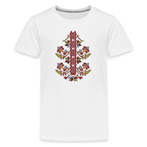 Shirt motif - Kids' Premium T-Shirt