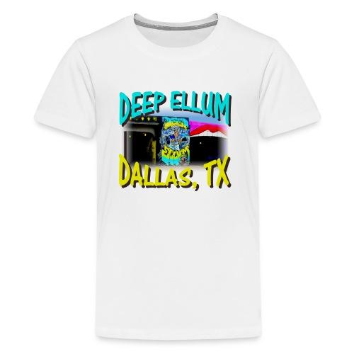 DE DlsTex - Kids' Premium T-Shirt