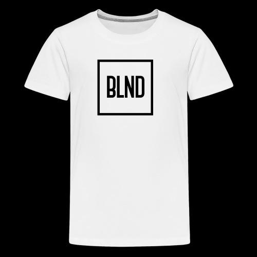 BLND - Kids' Premium T-Shirt