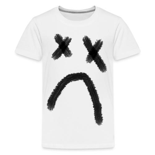 SADBOY BLACK - Kids' Premium T-Shirt