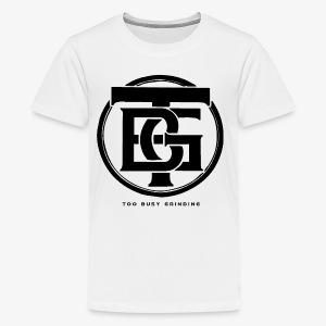 TBG - Kids' Premium T-Shirt