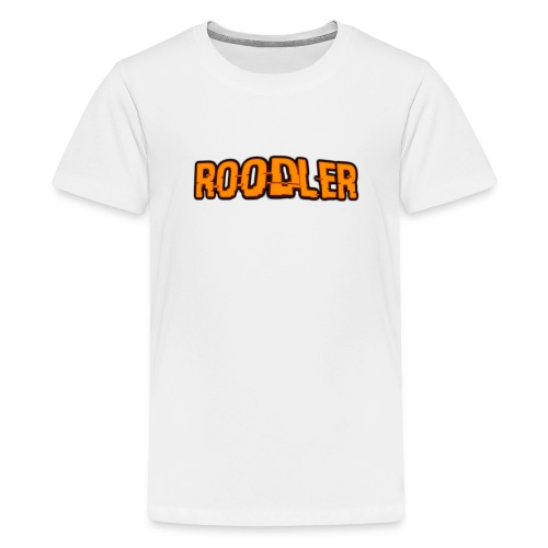 Roodler - Kids' Premium T-Shirt