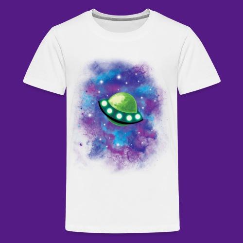 Far Out, Man - Kids' Premium T-Shirt