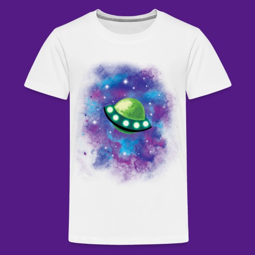 Far Out, Man - Kids' Premium T-Shirt