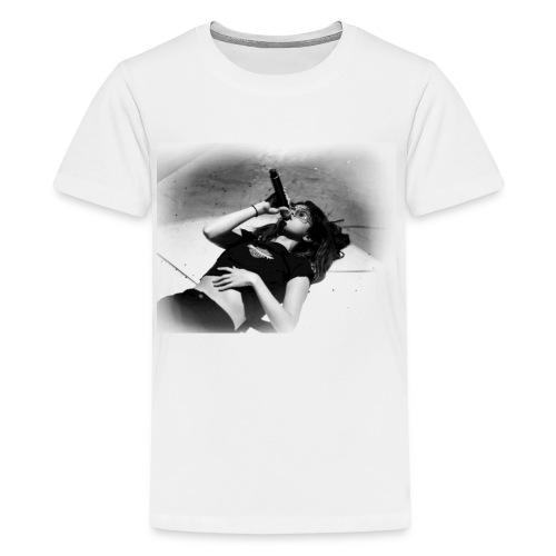 Revival Rehearsal - Kids' Premium T-Shirt
