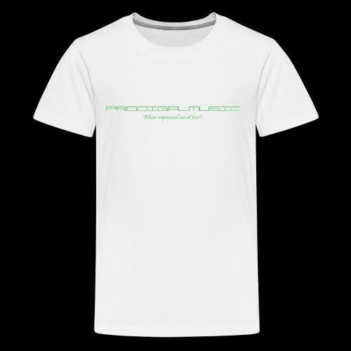 Prodigalmusic - Kids' Premium T-Shirt